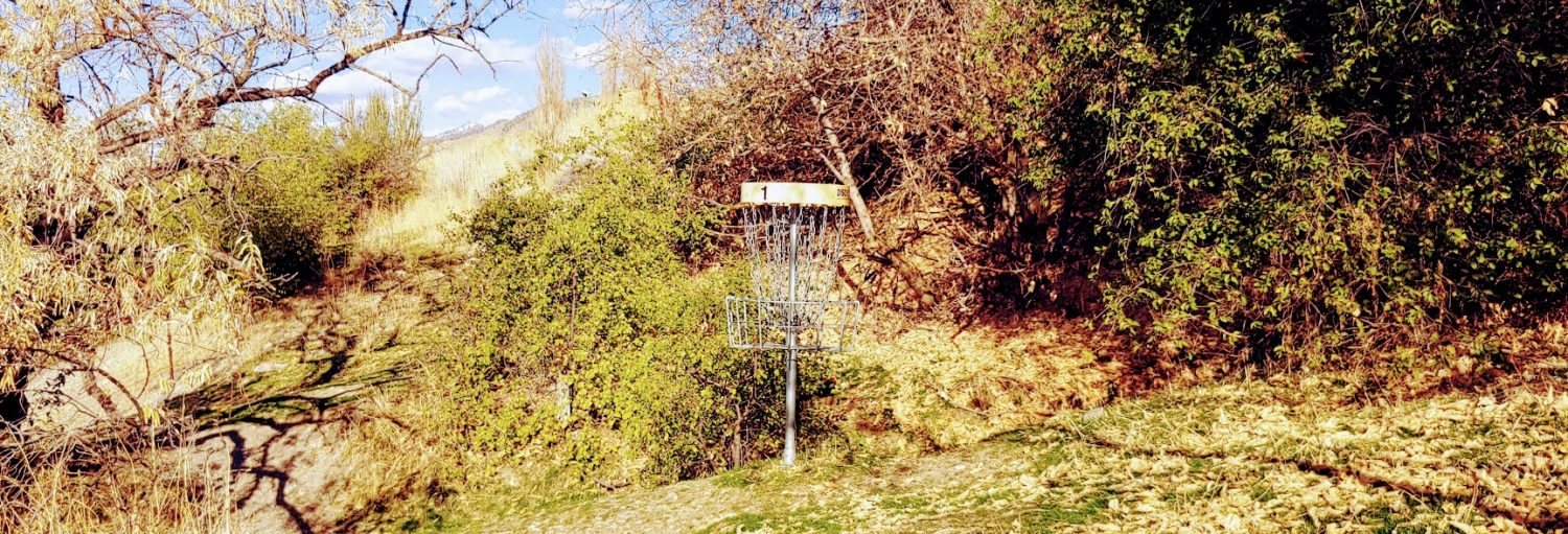 Cache Valley Disc Golf Disc Golf Info For Cache Valley